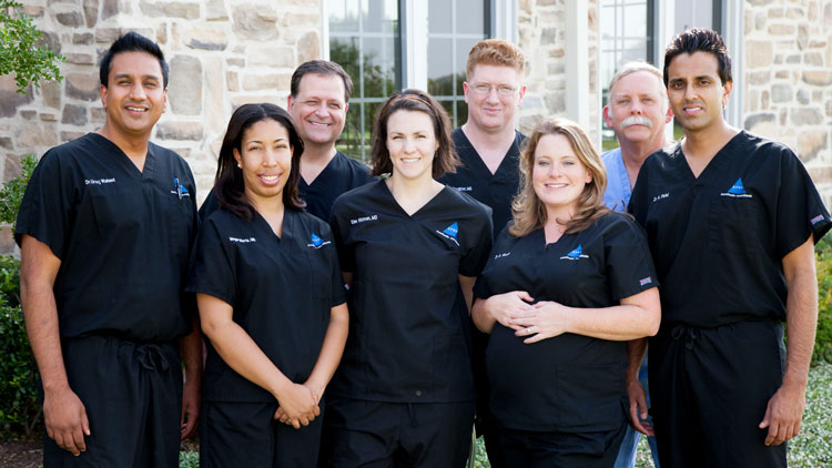 Dallas/Fort Worth anesthesiology providers